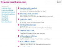 dylancoveralbums.com