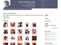 dylanchords.com