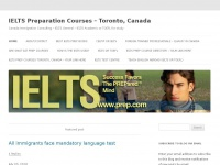 IELTS Preparation Courses – Toronto, Canada | Canada Immigration Consulting – IELTS General – IELTS Academic or TOEFL for study
