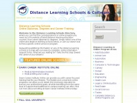 distance-learning.ca Thumbnail