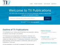 Tiipublications.ie