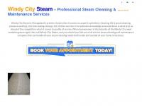 windycitysteam.com