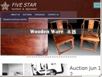 fivestarauction.ca