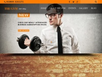 Thegymbicester.co.uk