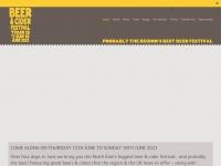 Tynedalebeerfestival.org.uk