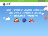 aztranslator.com