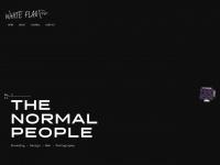 whiteflagstudio.com