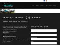 sevenslot.com.au