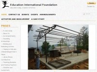 educationinternationalfoundation.org Thumbnail