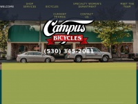 campusbicycles.com