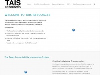 Taisresources.net