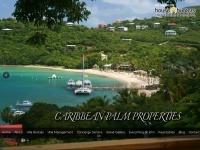 caribbeanpalmproperties.com