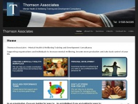 Thomsonassociates.co.uk
