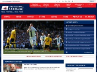 football-league.co.uk