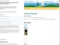visitdevon.info Thumbnail