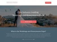 weddingsandhoneymoons.com