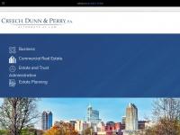 creechlaw.com