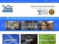 visionstairwaysandmillwork.com