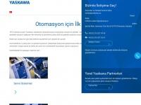 Yaskawa.com.tr