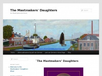 Themastmakersdaughters.us