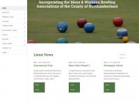bowlsnorthumberland.com