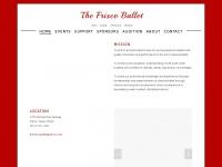 Thefriscoballet.org