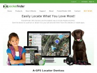pocketfinder.co.uk