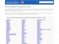 British-embassy.net