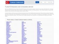 Turkish-embassy.net