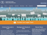 criminalconvictiondiscrimination.com