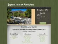 sequoiavacationrentals.com