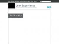 uxpamagazine.org Thumbnail