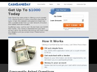 cashsameday.com