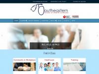 southeasternschool.org