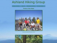 Ashlandhiking.org