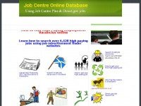 myonlinejobcentre.co.uk