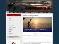 captainsreports.net Thumbnail