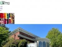 theknittersedge.com