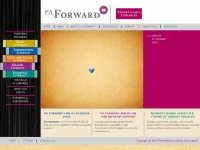 paforward.org Thumbnail