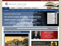baker-taylor.com