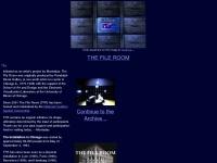 thefileroom.org Thumbnail