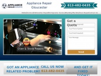 gloucester-appliancemasters.ca Thumbnail