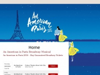 anamericaninparistickets.top Thumbnail