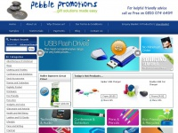 pebblepromotions.co.uk Thumbnail