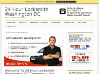 24hourlocksmithwashingtondc.com
