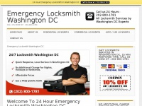 emergencylocksmithwashingtondc.com