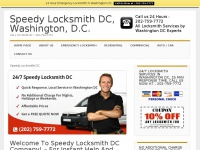 speedy-locksmith-dc.com