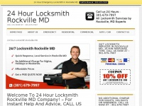 24hourlocksmithrockvillemd.com