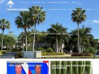 sauberfuss.com