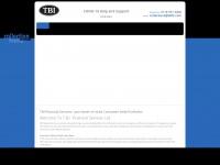 tbifinancialservices.co.uk Thumbnail